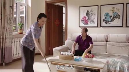 乡村爱情13:谢广坤开会一定是要作妖了!