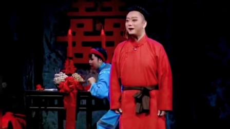 吴美莲刘国平黄梅戏《祝福.洞房》