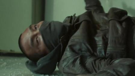 风暴:吕明哲与蒙面劫匪殊死搏斗,可惜最后还是让劫匪逃脱了