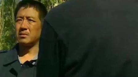 末路1997:白宝山急急忙忙回家,叫醒谢玉敏,仓促离开