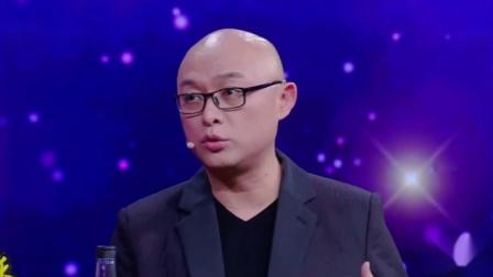 新相亲大会:王耀庆舅舅现场教孟非比心,观众直呼受不了