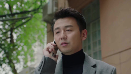 我的前半生:陈俊生走后,他特意打电话提醒罗子君要多关注罗子群,罗子君心中警铃大作