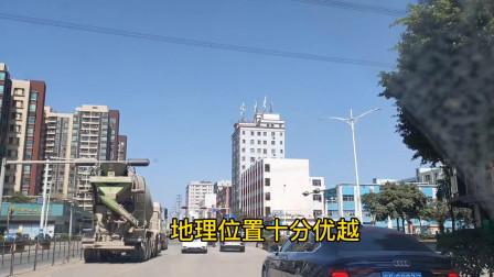 长安镇离东莞市区那么远,还以为是农村,结果亲眼看到真大开眼界