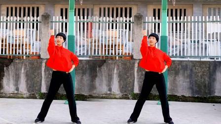 《你准备好了吗》原创动感健身舞,每天坚持跳出好身体
