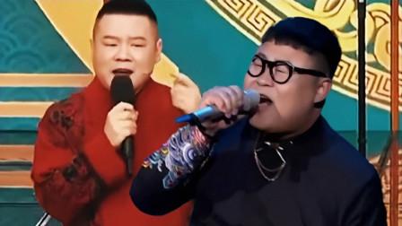 春晚歌曲《最亲的人》岳云鹏PK原唱陆海涛