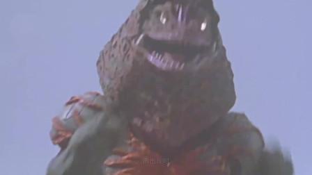 奥特曼:哥尔赞开创的进化之路,成了每个怪兽变强的模版