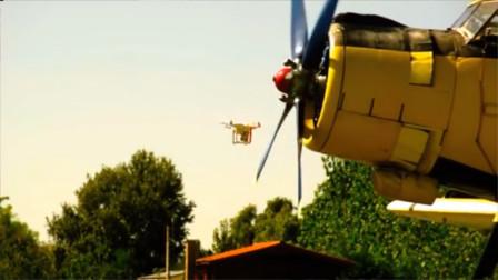 无人机安全飞行20210301 每天最新炸机实例 助你提高安全意识