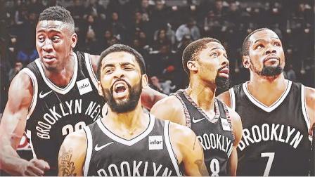 NBA大结局!篮网第四巨头有望回归,詹姆斯卫冕希望彻底破灭