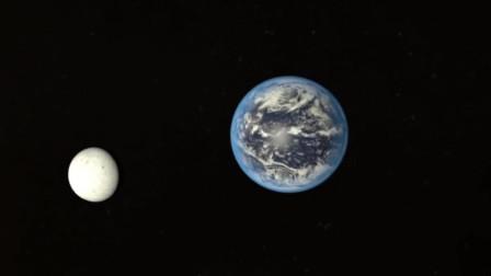假如人在月球睡上一天,地球会过去多长时间呢?答案你可能不信!