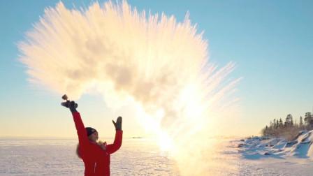 什么是姆潘巴现象?热水要比冷水更容易结冰!原理到底是什么?