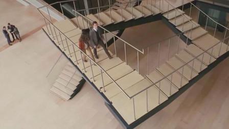 什么才是彭罗斯阶梯?这条永远走不到尽头的阶梯,原理是什么?