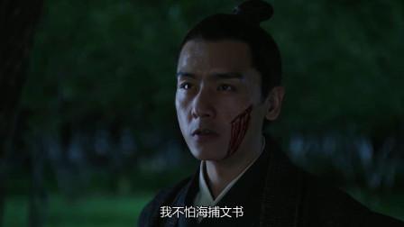 大明风华:聂兴把脸划伤,还让孙若微带话,朱家父子噩梦才刚开始