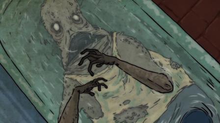 男子钓到奇怪的鱼,却还敢煮了吃,结果当晚就发生怪事!