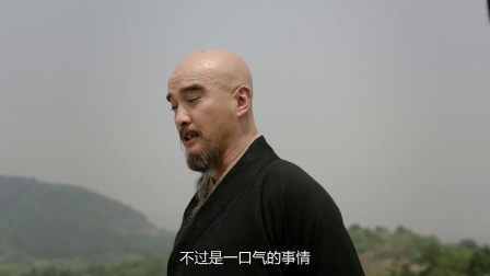 大明风华:打了这么多年仗,姚广孝看了无数死人,很多人都有遗憾