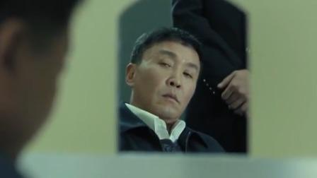 人民的名义:李达康这小眼神一瞪,孙连成的内心慌的一笔啊