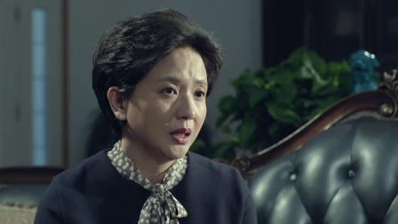 人民的名义:没想到吴老师和梁璐是这么的同病相怜,让人心疼