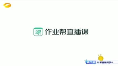 2021年3月1日金鹰卡通广告片段