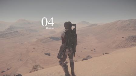 SGGS·StarCitizen星际公民·EP04·游历斯坦顿之戴玛尔Daymar