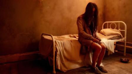 一部惨无人道的电影,战争中女孩沦为奴隶,盆骨碎裂也不能休息
