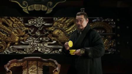 大明风华:皇上下命令,让朱瞻基假扮他,接见瓦剌的也先
