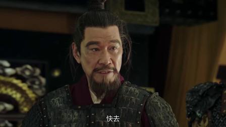 大明风华:也先一眼看出谁是真皇帝,朱棣马上下令,要把他追回来
