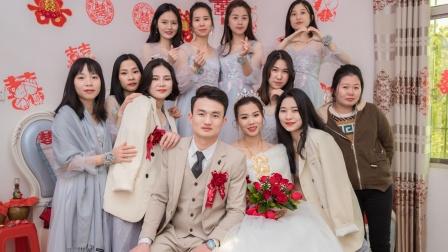 20210118林志彪 丁柳燕 婚礼纪录