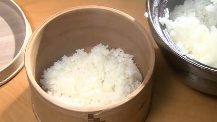日本做个饭盒都要用200年的古树,这要是在国内山都给砍秃了!