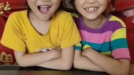 五彩童年:今天是妹妹的生日