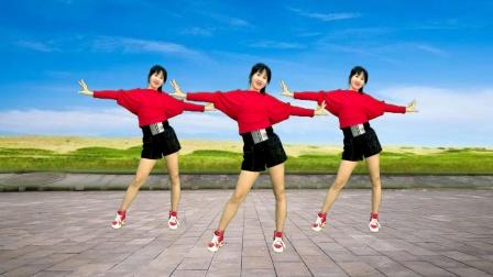 舞蹈教学《幺妹生的美》32步好看好跳,跳出好身材