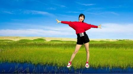 一步一步教您跳健身操《心尖尖》减脂减赘肉,肯定学会