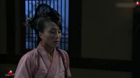 韩信:虞姬与汉王妃相依为命,战乱的慌乱,在他俩身上淋漓尽致!