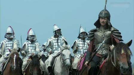 韩信:3万楚军铁骑未尝一败,可韩信一招,让铁骑铩羽而归!