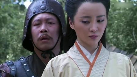 韩信:虞姬颜值太高,魏王迷失心智忘了项羽:寡人不会暴殄天物!