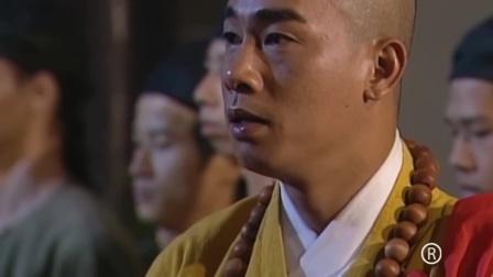 鹿鼎记:康熙求见老皇上被拒,悲痛欲绝流泪,小宝一招机智解决!