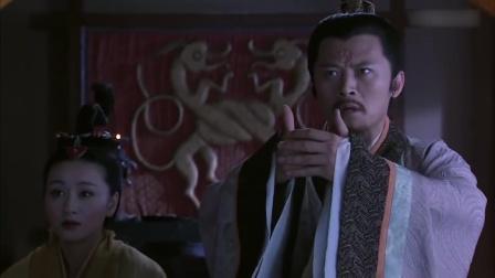 韩信:英布被刘邦气得半死,哪料是刘邦的惊喜,送他整座汉王府!