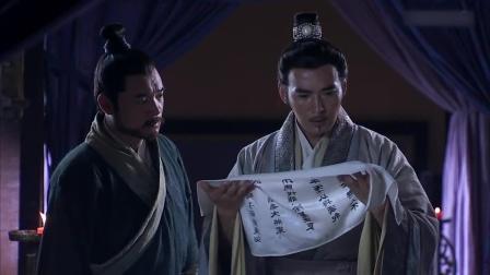 韩信:项羽不敌韩信,令钟离昧这糙汉子做说客,还封他做关中王!