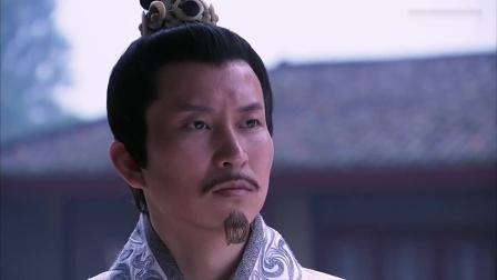 韩信:项羽派使臣见英布,却被张良杀在门口,张良真的太聪明!