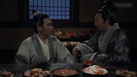 韩信:项羽铁骑凶悍,刘邦觉都睡不下,韩信说打不过就加入他!