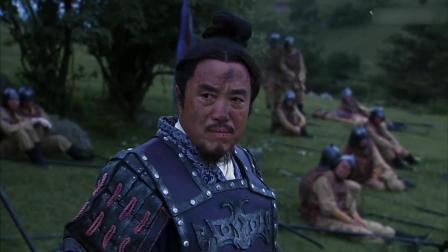 韩信:项羽率三万铁骑,硬撼刘邦五十六万军,杀得刘邦片甲不留!