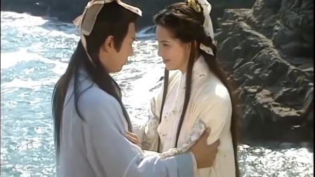 天龙八部:段誉和王语嫣好不容易在一起,情侣差点变成兄妹