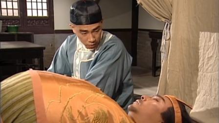 鹿鼎记:韦小宝看在建宁的面子上,没杀瘦头陀,毕竟是岳父大人