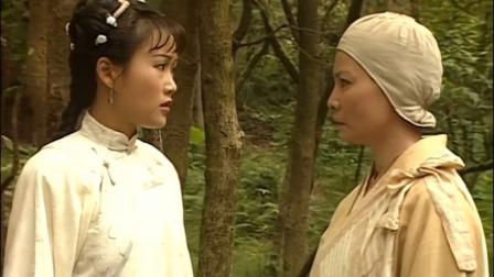 鹿鼎记:阿珂太惨了,师父利用她杀人,父母从来没养过她
