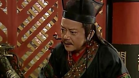 大汉:众王爷意图谋反,主父偃竟让皇帝当做什么也不知道,狠!