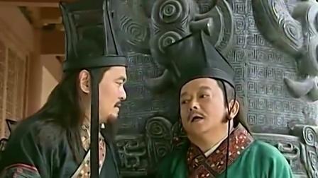 大汉:汲黯要掉脑袋的大事,主父偃竟还有心思戏弄他,太逗了!
