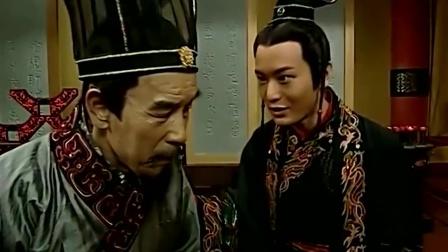 大汉:王爷们意图谋反,皇帝竟还好吃好喝供着,这是什么操作!