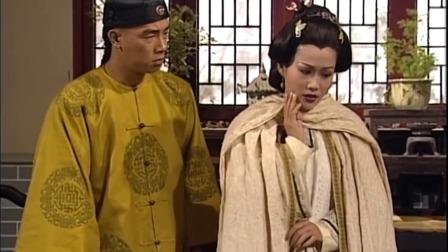 鹿鼎记:陈圆圆美若天仙,韦小宝第一眼见她,还以为是阿珂