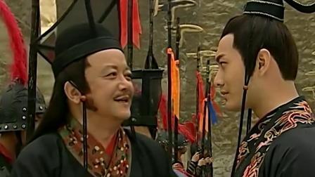 大汉:皇帝让主父偃当国师,主父偃竟当场拒绝,只愿做个长安令!