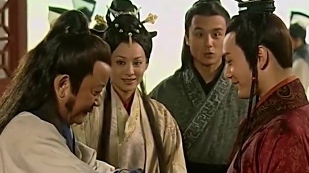 大汉:主父偃让皇帝难堪,皇帝不但不怪罪,竟还封他当护国军师!