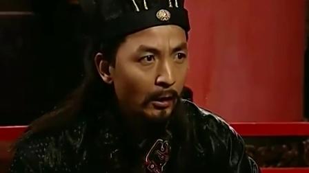 大汉:众王爷被皇帝软禁,竟还想着意图谋反,真是不知死活!