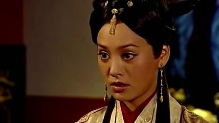 大汉:皇后为防止母子成仇,竟对皇撒谎,帮皇太后隐瞒真相!